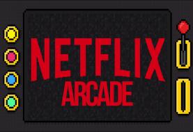 Flix Arcade, o infinite runner da Netflix!