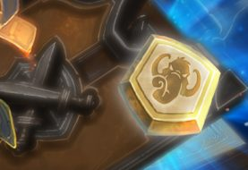 Hearthstone celebra o Mammoth Year