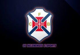 Os Belenenses entram no mundo dos eSports!