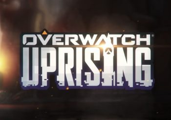 Overwatch Uprising, o evento de tempo limitado!