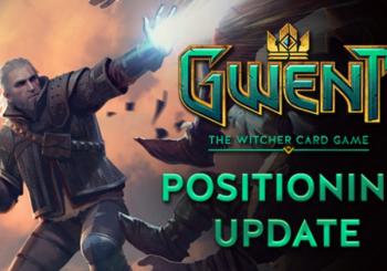 Grande atualização disponível em Gwent!