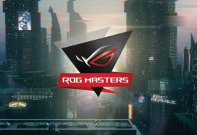 Portugal nos qualificadores do ASUS ROG Masters 2017