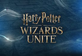 Niantic anuncia Harry Potter: Wizards Unite