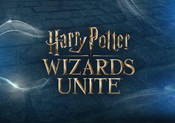 Niantic anuncia Harry Potter: Wizards Unite