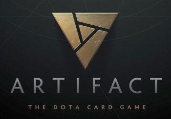Valve anuncia Artifact, o jogo de cartas de Dota 2