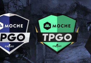 Moche LPGO e TPGO com 10 mil euros em prémios!