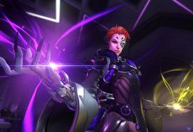 Moira, o novo herói de Overwatch
