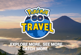 Pokémon GO Global Catch Challenge