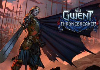 GWENT Thronebreaker, a primeira aventura de GWENT