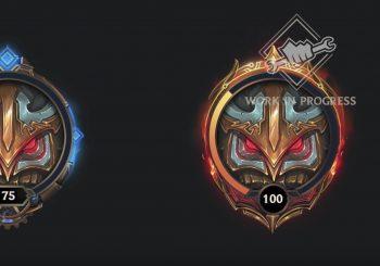 League of Legends vai abandonar o limite de nível