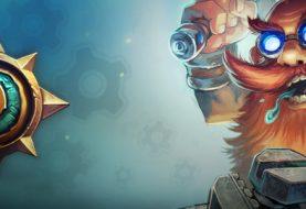 Atualização de Mecânicas de jogo em Hearthstone