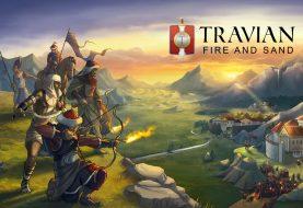 Travian: Fire and Sand traz duas novas tribos!