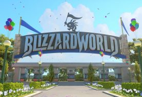 Blizzard World, o novo mapa de Overwatch