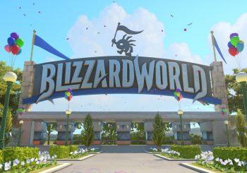 Blizzard World, o novo mapa de Overwatch
