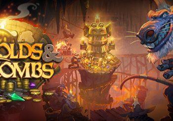 Kobolds & Catacombs: A nova expansão de Hearthstone!