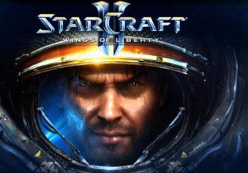 StarCraft 2: Wings of Liberty é agora free to play!