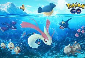 Celebra o Natal em Pokémon GO