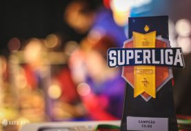 Rescaldo da final da Superliga de CS:GO