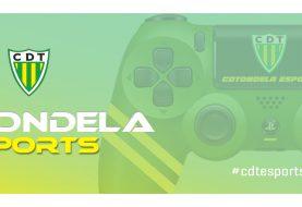 CD Tondela entra no mundo dos eSports