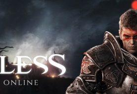 Bless Online chega à Steam em 2018