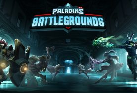 Paladins: Battlegrounds, o shooter battle royale de heróis!