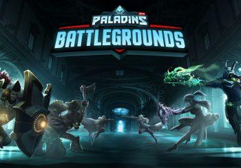 Paladins: Battlegrounds, o shooter battle royale de heróis!