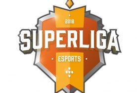 A Superliga CS:GO regressa em 2018!