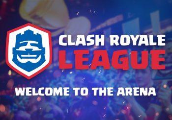 Conheçam a Clash Royale League!
