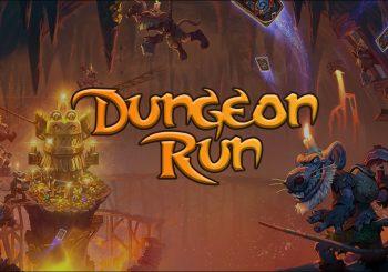 Dungeon Run - Hearthstone