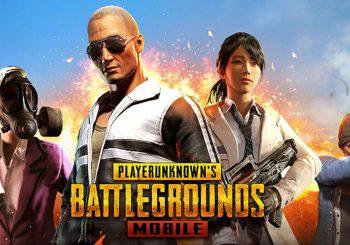 PUBG Mobile já disponível!