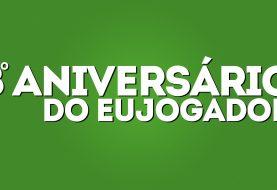 8º Aniversário do EuJogador