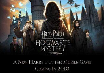 Harry Potter: Hogwarts Mystery já disponível!