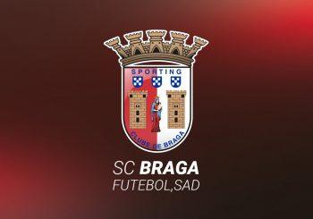 SC Braga entra no mundo dos eSports!