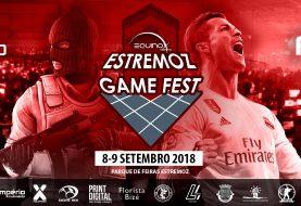 Estremoz Game Fest de 8 a 9 de setembro!