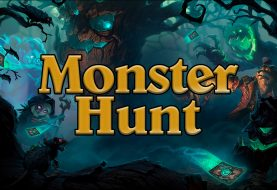 Monster Hunt - Hearthstone