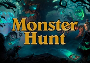 Monster Hunt - Hearthstone