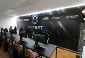 OFFSET eSports revelam o seu Training Center!