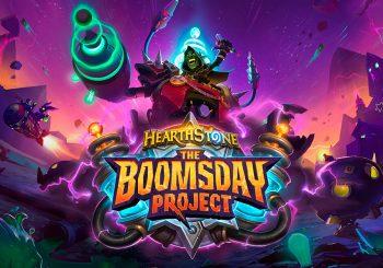 The Boomsday Project: A nova expansão de Hearthstone!
