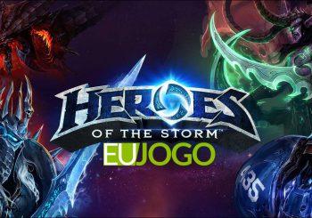EuJogo - Heroes of the Storm