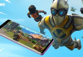 Fortnite chega ao android!