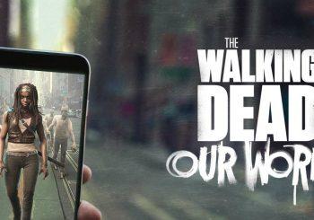 The Walking Dead: Our World já disponível!