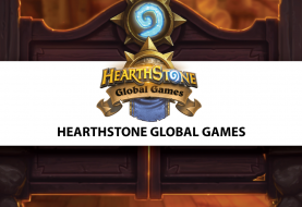 Portugal na Hearthstone Global Games