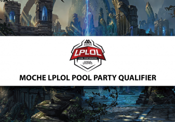 Moche LPLOL Pool Party Qualifier