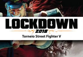 uP Digos novamente vencedor de Street Fighter V