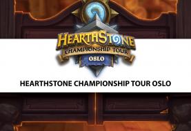 Hearthstone Championship Tour em Oslo