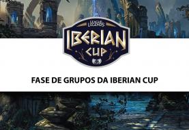 Começa hoje a Fase de Grupos da Iberian Cup