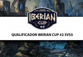 Ainda 6 equipas portuguesas no Qualificador Iberian Cup #2