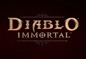 Diablo Immortal anunciado na BlizzCon!