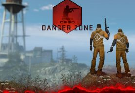 CS:GO é Free to Play e recebe Danger Zone, o modo Battle Royale!