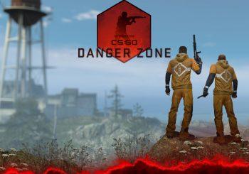 CS:GO é Free to Play e recebe Danger Zone, o modo Battle Royale!